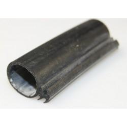 Uszczelka silikonowa brązowa do drzwi sauny, 95-512-01
