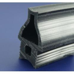 Uszczelka silikonowa termiczna, wciskana 023411
