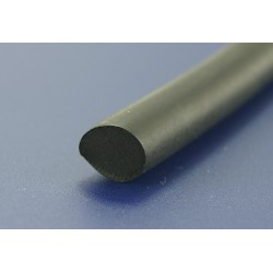 Sznur gumowy fi 15 mm, NBR, 68-609