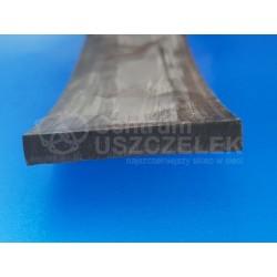 Taśma gumowa SBR 8x63 mm, 12-704-05