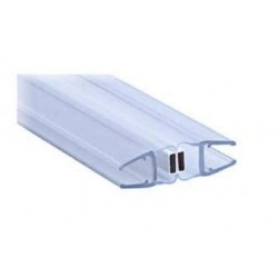 Uszczelka kabiny prysznicowej 6-8 mm z magnesem, 015693