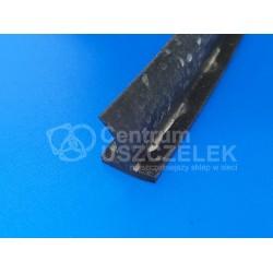 Profil gumowy EPDM 14x16 mm, 39-618