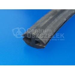 Profil gumowy SBR 12x21 mm, 39-621