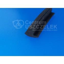 Uszczelka gumowa EPDM wciskana, typ T, 68-486