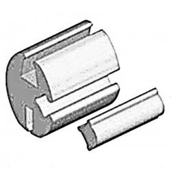Uszczelka do szyby 5 mm EPDM 54-307