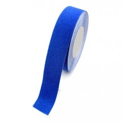 Taśma antypoślizgowa niebieska,  81-436-01