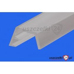Uszczelka meblowa do profilu aluminiowego, 82-009