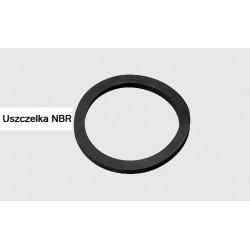 Uszczelka płaska NBR, DN 80 do złącza cysterny, 21-092-06