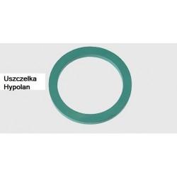 Uszczelka Hypalon płaska, DN 80 do złącza cysterny, 21-092-07