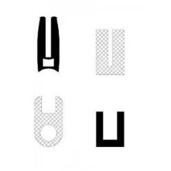 Profile typu U - na zamówienie.