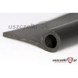 Uszczelka, profil uszczelniający typ P fi 9 mm,  68-255
