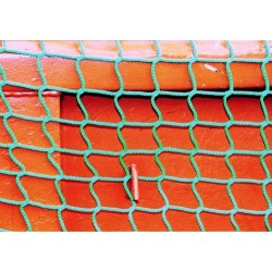 Siatka zabezpieczająca z włókna sztucznego 60-311