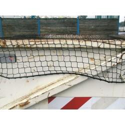 Siatka zabezpieczająca z włókna sztucznego 60-301