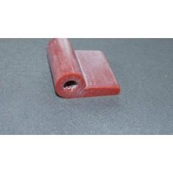 Uszczelka silikonowa typ P, termiczna fi 17 mm mm, 023407