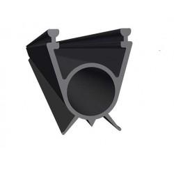 Uszczelka dolna bramy garażowej L-260 cm, 59-019-A